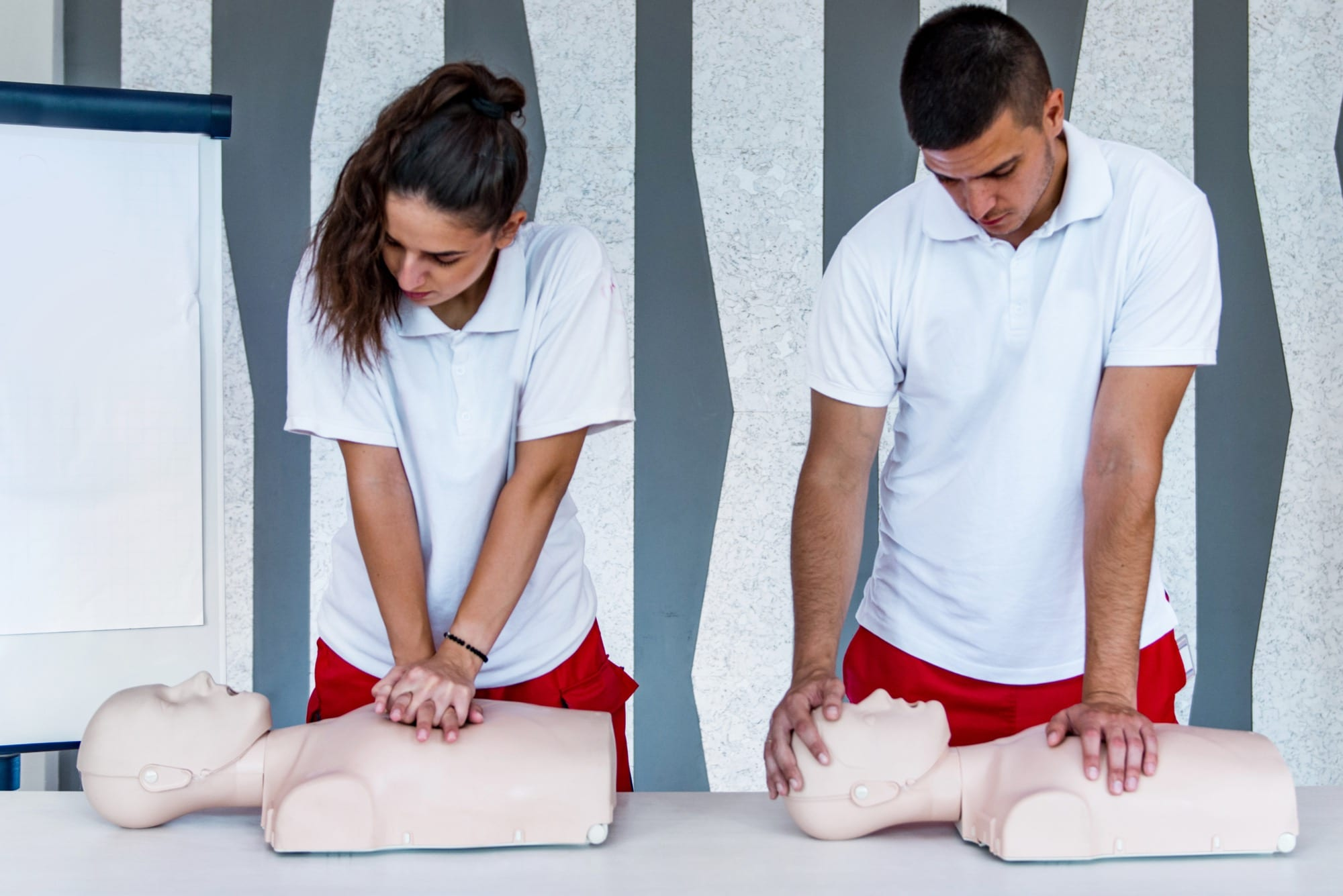 CPR Training Discount