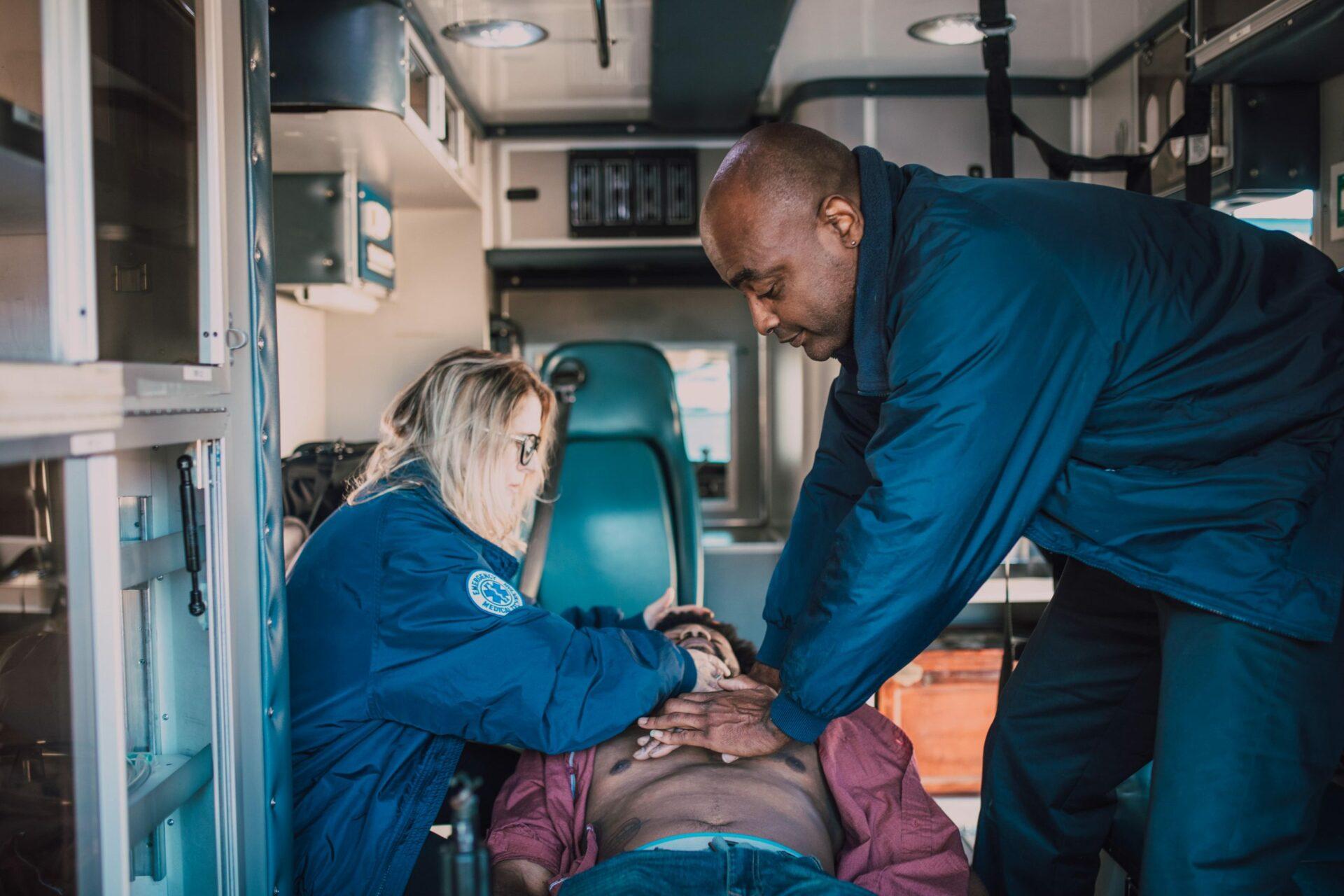 CPR Class Austin TX